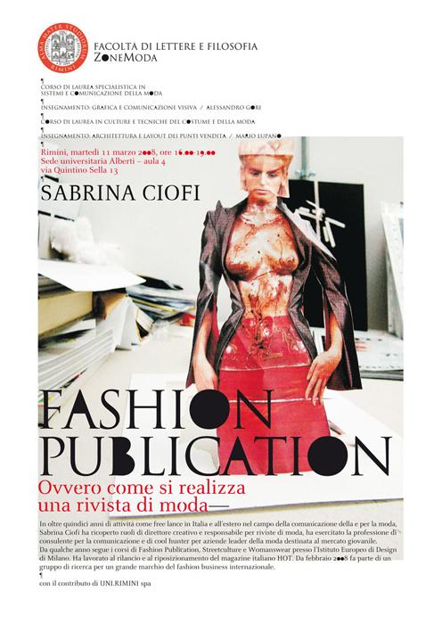 Fashion Publication Loc
