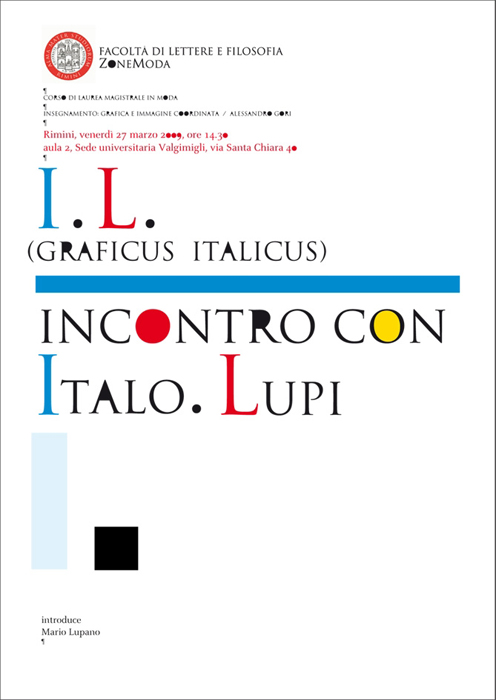 Italo Lupi