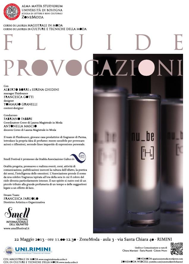 Fluide Provocazioni Smell Festival web