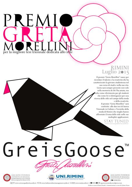 Premio Greta Morellini