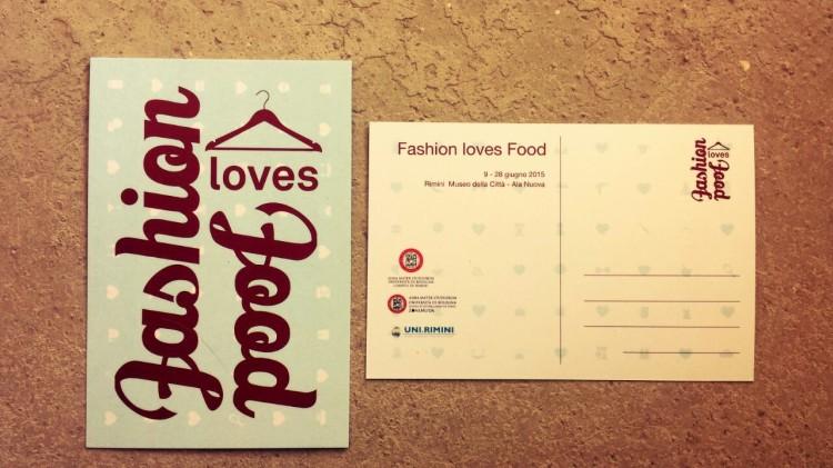 Fashion loves Food