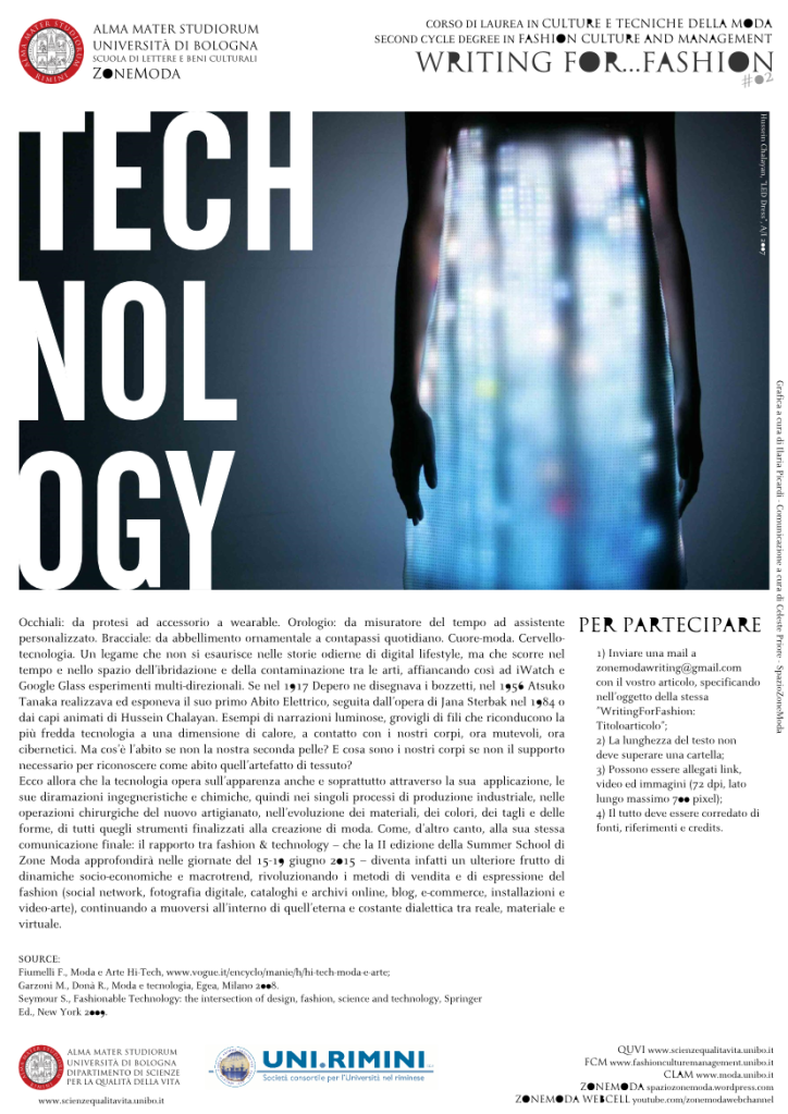 Technology Abstract ITA