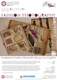 A. A. 2015/2016 Tirocinio d'eccellenza. SOF 2: Fondazione Fashion ResearchItaly