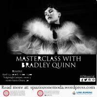 Masterclass with BradleyQuinn