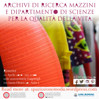 Archivi di Ricerca Mazzini e DipartimentoQuVi