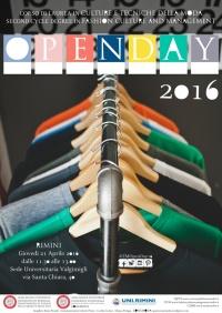 ZoneModa | Open Day2016