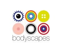 BODYSCAPES | ZoneModa Exhibition alla Bologna Design Week2016