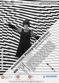 Architecture, Photography & Fashion special lecture with AngeloMaggi
